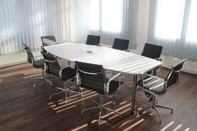 Meetign Room