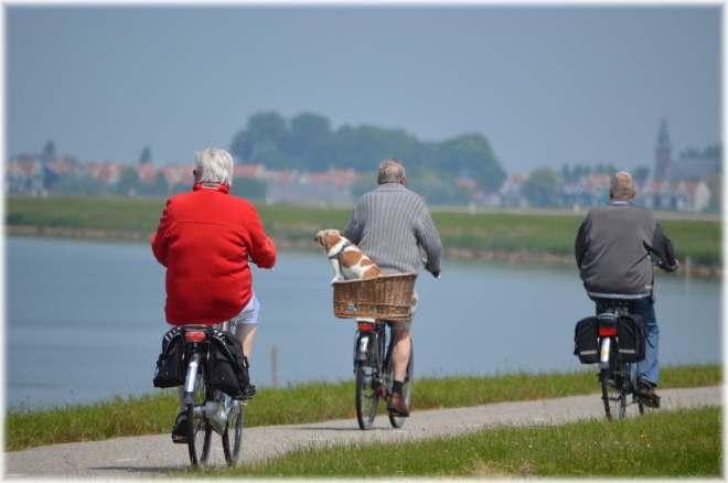 Older People