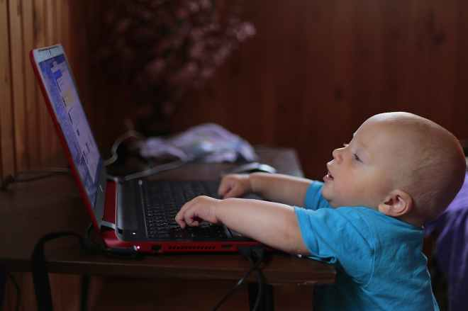 baby computer